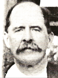First President of The Glen Rock Hose and Ladder, Company, Allen M. Seitz, 1901